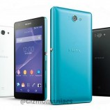 Sony Xperia ZL2 with 5-inch display with Snapdragon 801