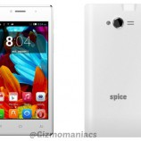 Spice Smart Flo Crystal Mi-449 at Rs. 4999 and 4.5-inch display