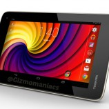 Toshiba Excite Go – Tablet with 7-inch display