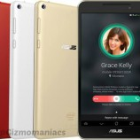 Asus Fonepad 8 (FE380CG) and Asus Fonepad 7 (FE375CG) announced