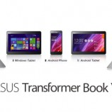 Asus Transformer V – A 5 in 1 gadget in reality