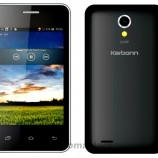 Karbonn A50S with 1.2GHz dual processor listed online for Rs. 2,790
