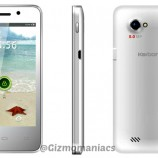 Karbonn A99i with 4-inch display and Dual SIM listed for Rs. 4,787
