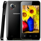 Karbonn Titanium S99 with 4-inch display and KitKat 4.4 for Rs. 5,990