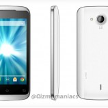 Lava Iris 300 style and Lava 3G 402+ listed on official website