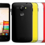 Micromax Unite A092 4-inch display with quad-core processor
