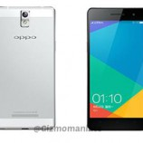 Oppo R3 with 6.3mm Slim body announced