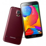 Samsung Galaxy S5 broadband LTE-A Unveiled