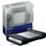 New 2TB Hard Drive by Sony!
