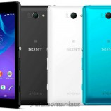 Sony Xperia Z2a with 5-inch display and quad-core processor announced