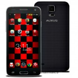 iberry Auxus Linea L1 with 4.5-inch display and Andorid 4.4 KitKat