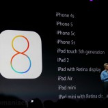Top 8 iOS 8 features You Need to Know