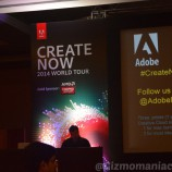 Adobe goes all Creative