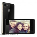 Micromax Canvas Fire A093 with quad core processor and dual front speakers for Rs. 6,999
