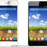 Micromax Canvas HD Plus A190 with Android 4.4 KitKat listed on official website for Rs. 13,500