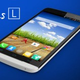 Micromax Canvas L A108 with 5.5-inch display and Android 4.4 KitKat listed officially