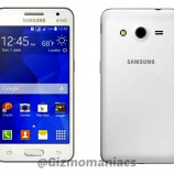 Samsung Galaxy Core II with Android 4.4 KitKat launched