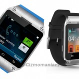 Spice Smart Pulse M-9010 Smartwatch with Voice calling for Rs. 3,999