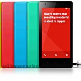 Xiaomi Redmi 1S coming soon to India