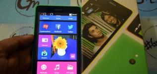 Nokia XL Photo Gallery