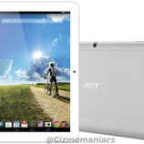 Acer Iconia A3-A20 with 10.1-inch HD display listed online