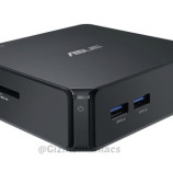 Asus launched Chromebox CN60 in India starting at Rs. 21,000