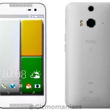 HTC J Butterfly with Android 4.4 KitKat and Waterproof Rating launched