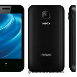 Intex Cloud FX with Firefox OS launched For Rs. 1,999