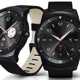 Now LG upgrades their wearable Android category….with the LG G Watch R