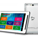 Milagrow M2Pro 3G Call with Voice Calling Android tablets launched in India