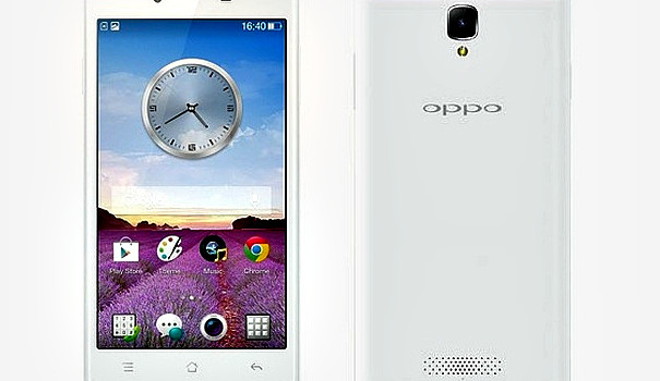 Oppo Neo 3 R831K with 4.5-inch display launched in India for Rs. 10,990