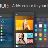 Exciting new features and look in the new MIUI 6
