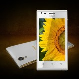 Xolo A550s IPS with Dual SIM listed officially for Rs. 5,799