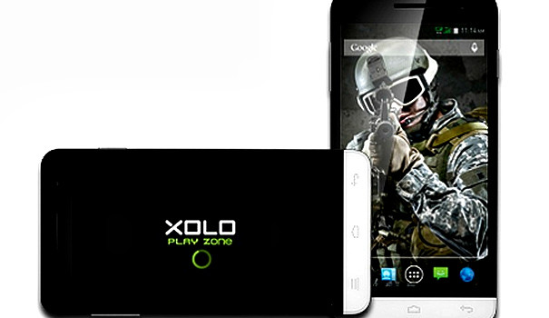 Xolo Play 8X-1100 gaming Android smartphone launched for Rs. 14,999