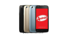 Xolo Q700s Plus with 4.5-inch display and Android 4.4.2 KitKat listed for Rs. 8,499