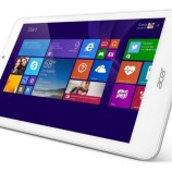 Acer Iconia Tab 8 W, Iconia Tab 10 A3-A20 and Iconia Tab One 8 announced in IFA Berlin 2014