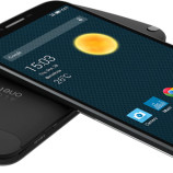 Alcatel One Touch Hero 2 with Octa core processor and Stylus announced