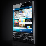 Blackberry Passport with 4.5-inch square display and 13MP rear camera launched