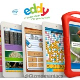 Metis Eddy G70 Android Tablet launched for Kids with Intel Atom processor for Rs. 9,999