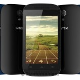 Intex Aqua T2 launched as the lowest priced Android smartphone for Rs. 2,699