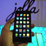 Jolla with Sailfish OS arrives in India for Rs. 16,499