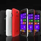 Karbonn Titanium Wind W4 Windows smartphone listed online for Rs. 5,999