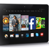 Amazon Kindle Fire HDX 8.9 with Snapdragon 805 and 8MP camera launched