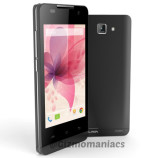 Lava Iris 400Q with Android 4.4 KitKat listed for Rs. 5,499
