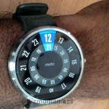 Motorola announces its first Android wearable Moto 360 in India