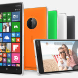 Nokia announced Lumia 830 with 10MP PureView Camera