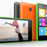 Nokia X2 Dual SIM with Android OS launched in India for Rs. 8,699