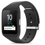 Sony SmartWatch 3 and SmartBand Talk announced in IFA 2014