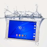 Sony Xperia Z3 Tablet Compact with 8-inch Full HD display launched
