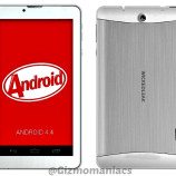 Wickedleak Wammy Desire 3 with 7-inch display and Android 4.4 KitKat for Rs. 5,990